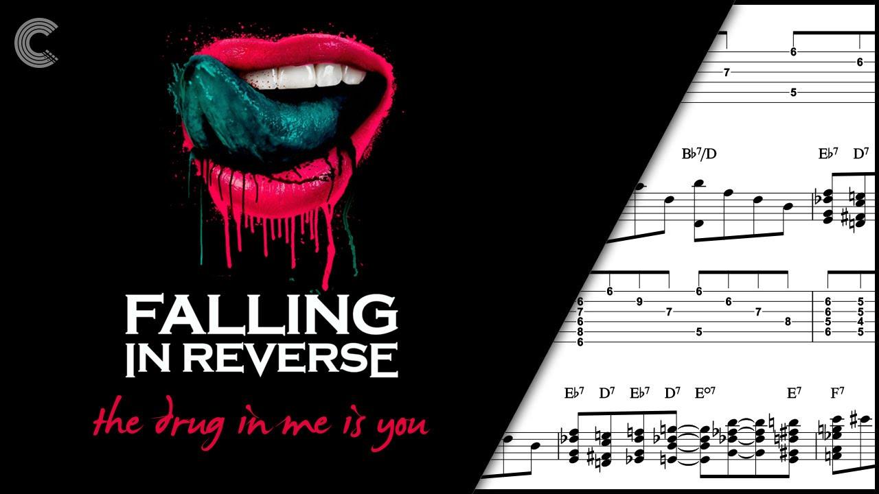 Falling Reverse Drug Me You