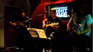 INXS - Need you tonight  (live cover by JOÃO PENEDA, RUBEN LÍSIAS & PAULO BASTOS)