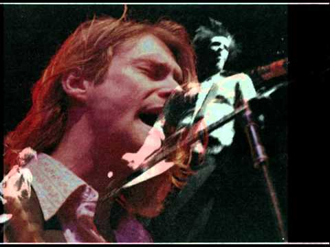 Nirvana - Seattle Center Arena, Seattle, WA 01/07/1994