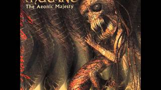 Mutant - The Aeonic Majesty - (full album)