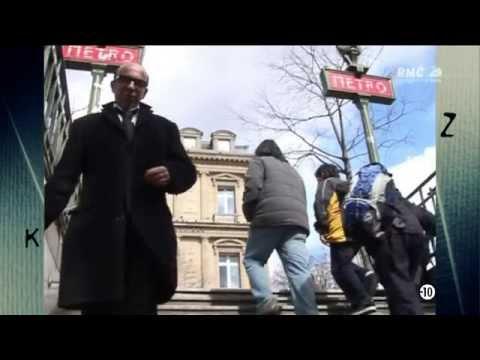 Documentaire sur Alain Z. Kan (2008, avec itws de Marie France, Christophe, Daniel Darc, etc.).