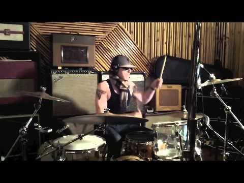 Krewella - Alive (Drum Cover)