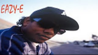 Eazy E Funny Moments