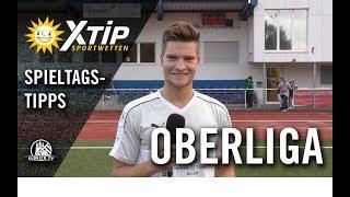 XTiP Spieltagstipp mit Marius Müller (Spvg. Schonnebeck) - 1. Spieltag, Oberliga Niederrhein