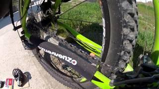 ВЕЛО 11: Снятие цепи с велосипеда(Это видео создано с помощью видеоредактора YouTube (http://www.youtube.com/editor), 2015-04-13T17:56:22.000Z)