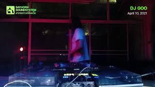 Sathorn Soundsystem Presents Spin & Scratch Session - DJ Goo