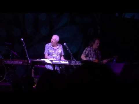 John Mayall 3/16/16 The Hamilton DC