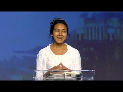 Keynote Address // Natasha Nebblett GYC 2015