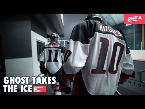 GHOST Takes The Ice - Building The Brand | S4:E19