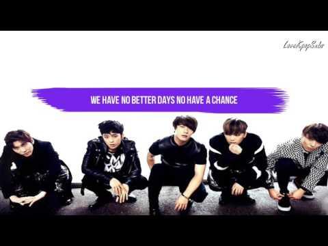 FT Island - No Better Days [English subs + Romanization + Hangul] HD