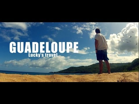 Lucky's Travel - Guadeloupe