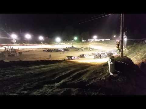 Beckley Motor Speedway 2015