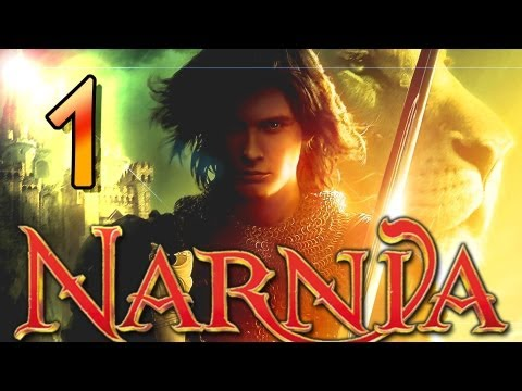 PC Game Narnia Prince Caspian - Giant Sized Fun