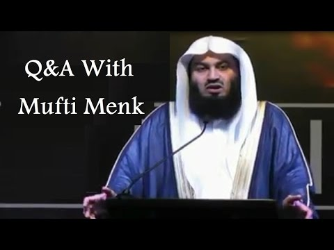 Ask Mufti Menk - Music, Dancing & Mixed gathering at Nikah?