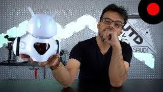 روبوت يساعد في تطوير فن الاولويات وتعلم البرمجة ! فوتون Photon