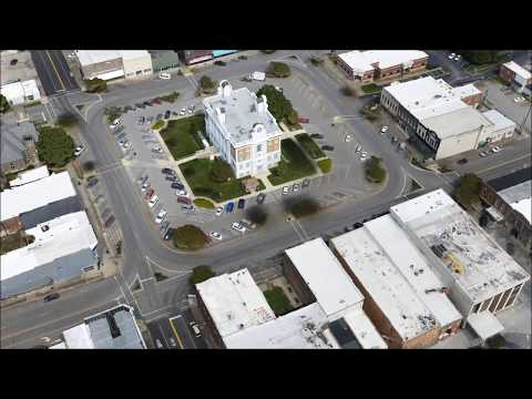 UAV Derived 3D Model for Local Government Urban Planning Project
