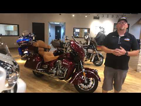 West Texas Indian Showroom (quick walkthrough)