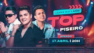 Download Live do Land - Top Piseiro (Eric Land, Dj Ivis, Vitor Fernandes)
