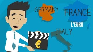 L' EURO, UNE MONNAIE FORTE