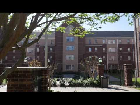 CAU Housing Portal Tutorial