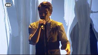 MELISSES  - Τα σχοινιά σου (Mad VMA 2016 by Coca-Cola & Viva Wallet)