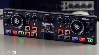 Review: Numark DJ2GO2 Serato DJ Controller | Tips and Tricks