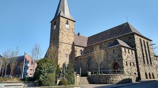 Schützenfest Gottesdienst - St. Laurentius 6.06.2020