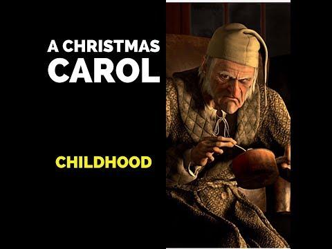 Childhood - A Christmas Carol