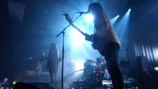 Black Mountain Live @ Botanique Brussels 12-06-2015