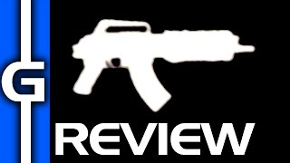 Last of Us Weapon Reviews: Full Auto Rifle