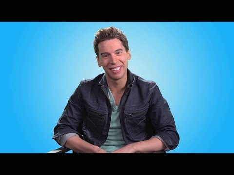 JORDAN GAVARIS on a Cophine Double Date & Wild OB  Theories  Ask ORPHAN BLACK: Sass Edition