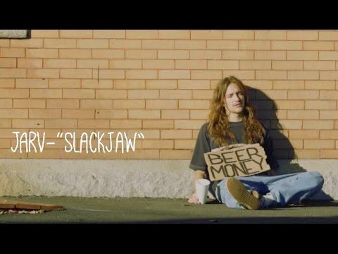 Slack-Jaw