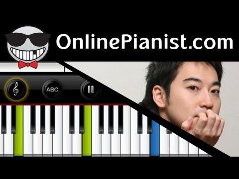 Yiruma - 27.May - Piano Tutorial