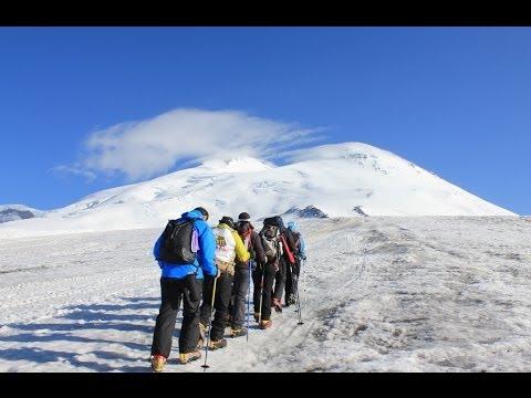 Elbrus - August 2012 - South Route - 5642m