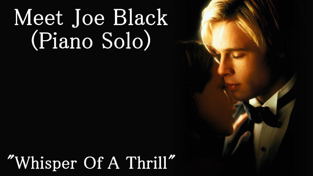 meet joe black ending soundtrack to 50
