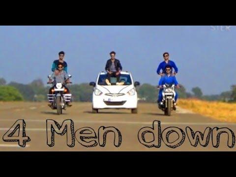 Gangwaar  ||4 Men down