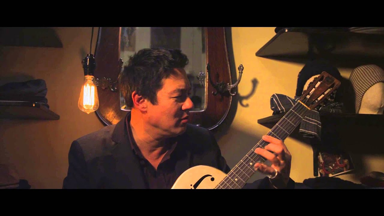 Big Head Todd and the Monsters - Josephina - Official Music Video (2014) - YouTube