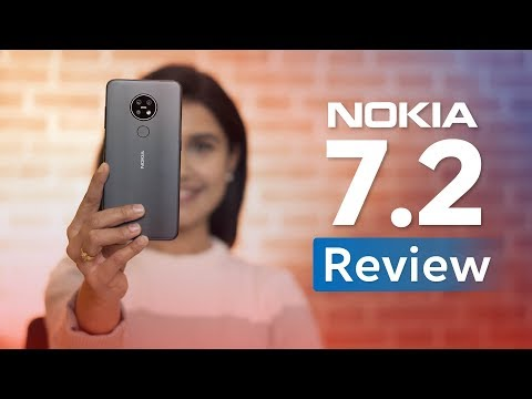 Nokia 7.2 Review: Overpriced Phone of 2019?