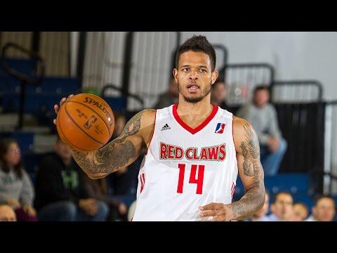 Chris Babb 2014-15 NBA D-League Season Highlights