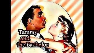 ❤♫ Debbie Reynolds - Tammy 黛咪 (1957)