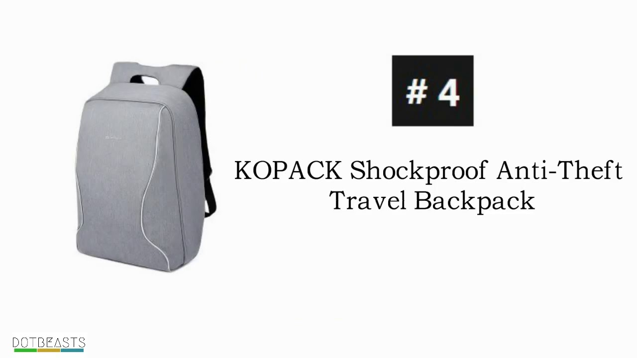 Watch 4 Backpack Buying Tips video