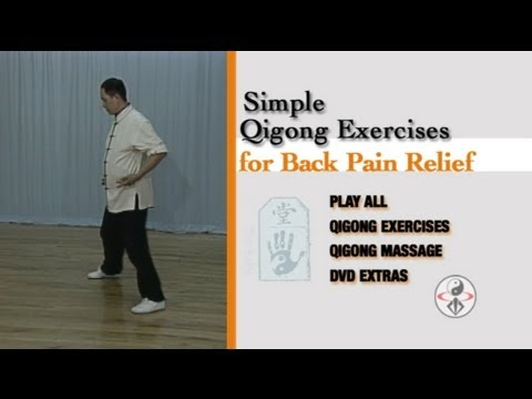 hqdefault - Simple Qigong Exercises For Back Pain Relief Dvd