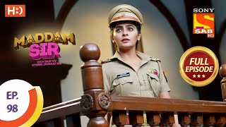 Maddam Sir - Ep 98 - Full Episode - 26th October 2020