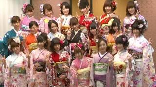 2012年1月9日、 アキバの守護神・神田明神にてAKB48 15名、SKE48 4名が成人式へ参列し、 神主様よりご祈祷を受けました。 神殿内でのご祈祷、その後行われた記者 ...