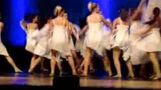 Lyman Dance - Inch from Heaven