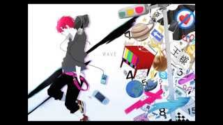 reol × kradness 【れをる × くらっどねす】- WAVE + MP3