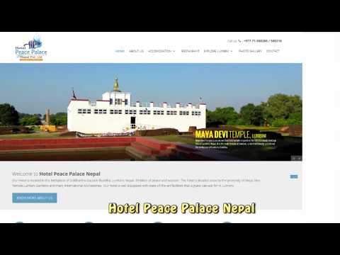 Top 10 hotels in Lumbini
