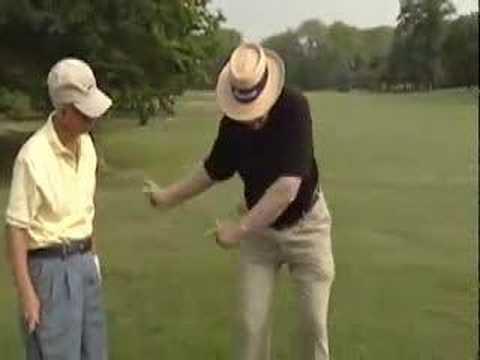Doctors Suttie & Hurley Help Golfers Swing Through Back Pain