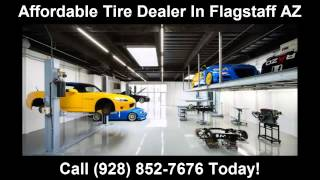 Discount Tires Flagstaff Arizona (928) 852-7676 | Call Us Now! Discount Tires Flagstaff