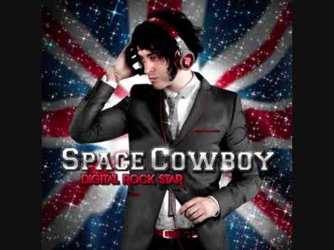Imma Be Alright (Rent Money) - Space Cowboy [Digital Rock Star]